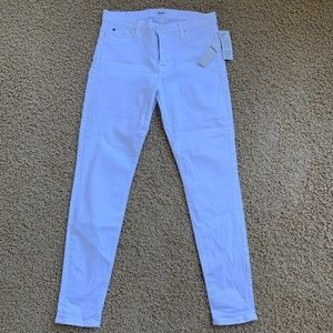Hudson Nico Super Skinny Jeans NWT